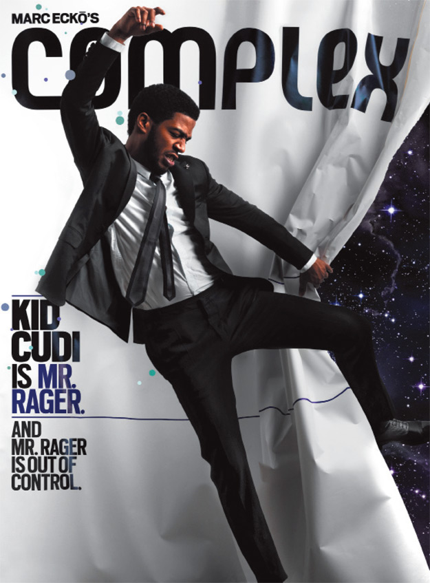 Kid Cudi | Photography & Style