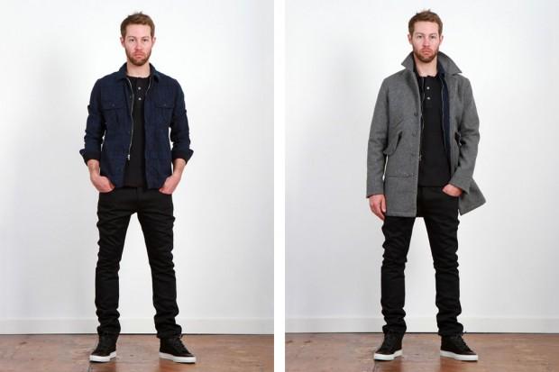 Style Lookbook Men Lookbook Men's Fashion